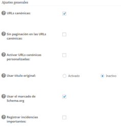 Tutorial del plugin de WordPress All in ONE SEO Pack
