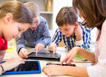 ¿Es recomendable comprar una tablet para niños?